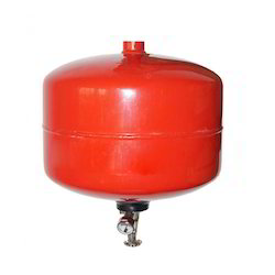 2 Kg Automatic Modular Fire Extinguisher