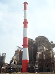 Chimney Painting Equipments