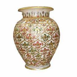 Designer Marble Vase
