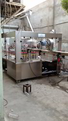 Mineral Water Machine