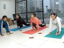 Yoga - Benefits Of Modern Yoga Service Provider from Chennai