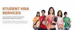 Student Visa Services