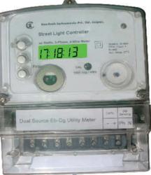 Prepaid Energy Meter