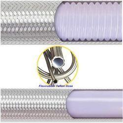 Tube Teflon Hose Pipe, Nominal Size: >3 inch