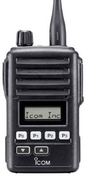 ICOM IC-F60 Radio
