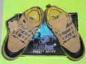 Vaultex Honeygold Shoes