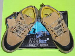 Vaultex Honeygold Shoes