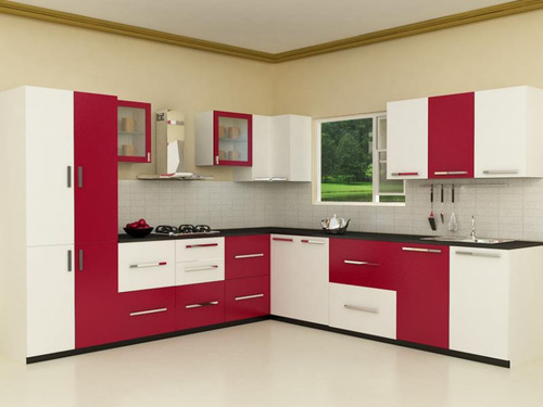 Designer Modular Kitchen Modular Kitchen Nagpur Payal Furniture