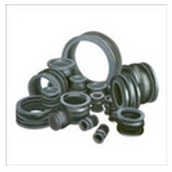 Rubber Expansion Joints - Bellows