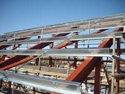 C & Z Purlins - C & Z Purlin Manufacturer from Pune