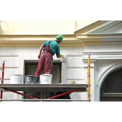 Residential Exterior Services: Residential Exterior Painting Services