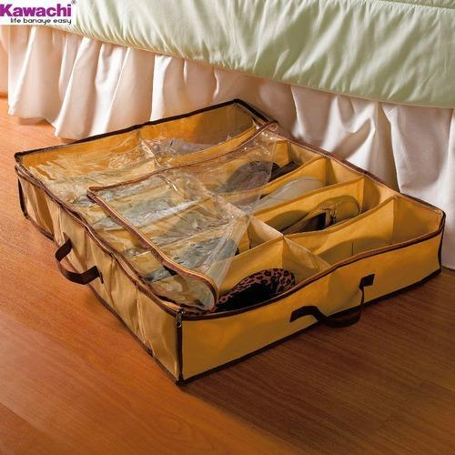 Shoes Organizer Under Bed At Rs 176 Piece Borivali East