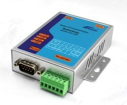 Atc-3002 Single Port Modbus Gateway