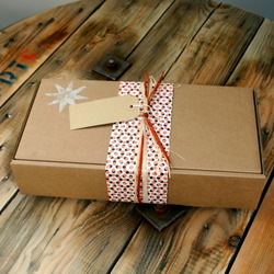 Cardboard Gift Boxes Manufacturers, Suppliers & Exporters