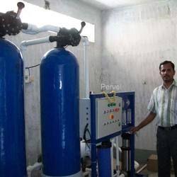 IRW05 Automatic Industrial RO Water Plants