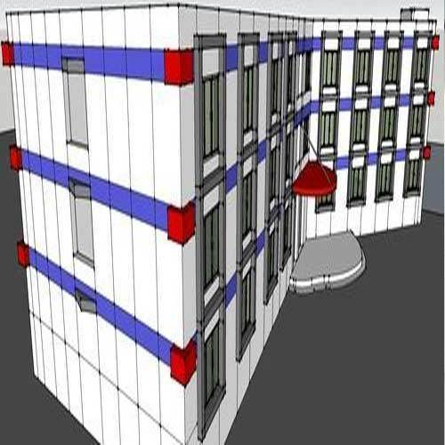 Architectural Designing Service
