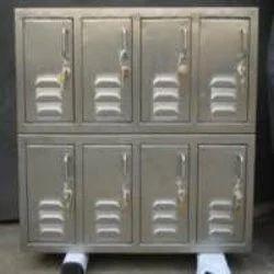 Worker Locker