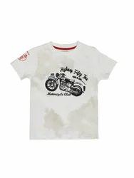 Kids Sports T-Shirt