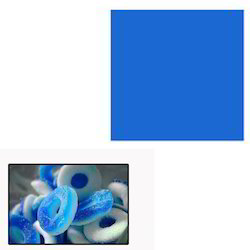 Brilliant Blue Food Color for Dairy Products