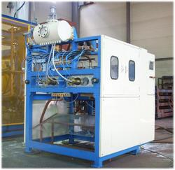 Thermocol Glass Making Machine - EPS Cup Making Machines