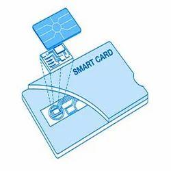 Smart Card Printing Service