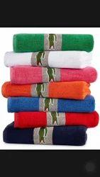 Premium Bath Towels