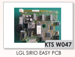LGL SIRIO EASY PCB Weft Feeders