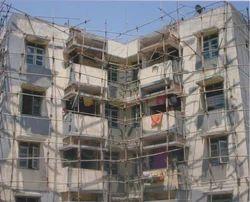Civil Repair Contractors
