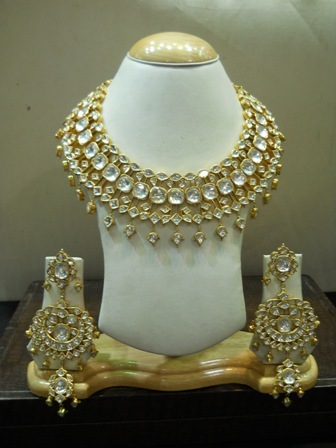 Kundan Jewellery Kundan Jewelry Sets Retailer From
