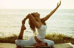 Treditional Yoga Service