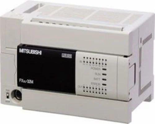 Mitsubishi Modular PLC Repair, PD Hi-Tech Controls (Unit Of