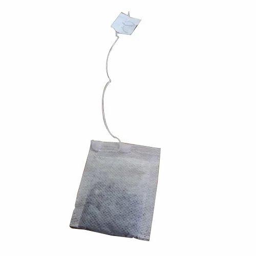 Single Chamber Tea Bag