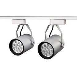 Led track light in hyderabad telangana light emitting diode track we are reckoned amongst trusted companies in the market for trading and supplying an extensive range of led track light they are ideal for high ceiling aloadofball Image collections