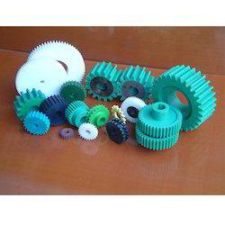 Machined Plastics