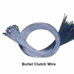 Clutch Wire For Bullet
