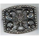 Fashion Belt Buckle