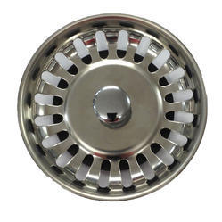 Basket Strainers