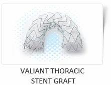 Valiant Thoracic Stent Graft