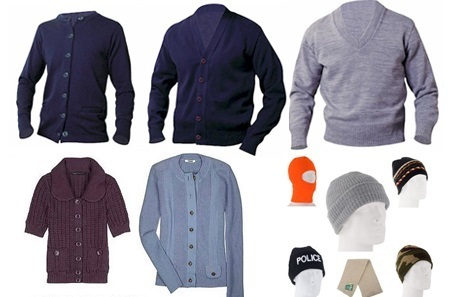 Winter Wears View Specifications Details Of Winter Wear