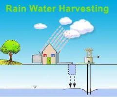 Rainwater Harvesting, Rainwater Harvesting Service in