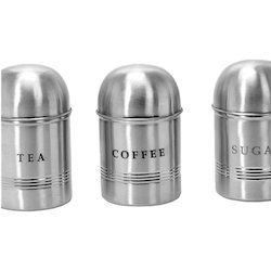 Dome Lid Canisters