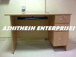 Rectangular AE-OT-41 Wooden Table