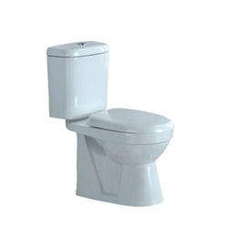 Couple Closet Opal Sanitary Ware