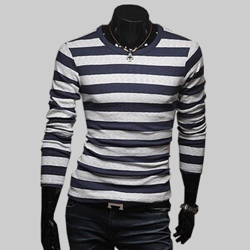 Men's Long Sleeve T-Shirts - View Specifications & Details of Long ...