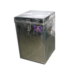 Awesome Stainless Steel Storage Boxes