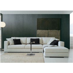 Residential And Designer Sofa - L Shape