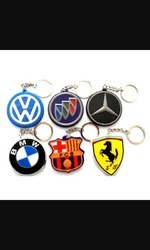Rubber Products - Keychain