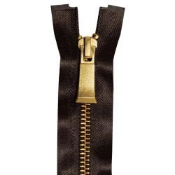 Metal Zipper Oeko Tex Standard