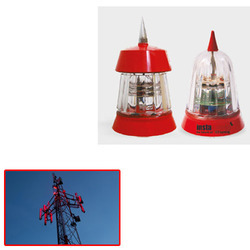 Aviation Lights for Tower