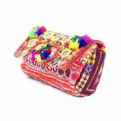 Traditional Banjara Bags
